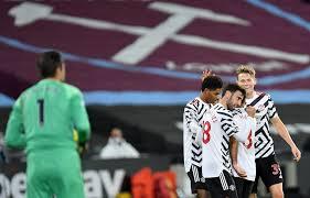 Fernandes dismisses idea he needs resting at man utd. West Ham 1 3 Manchester United Live Evening Standard