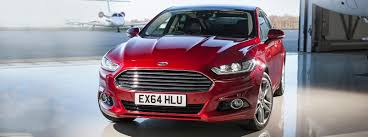 Ford Mondeo & Estate sizes & dimensions guide | carwow