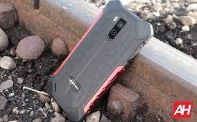 Điện thoại Ulefone Armor X3 Chống nước, chống sốc giá cực rẻ Điện thoại  Blackview VIệt Nam - BlackView Mobile Shop