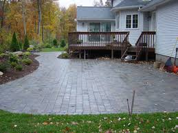 paver patios ct
