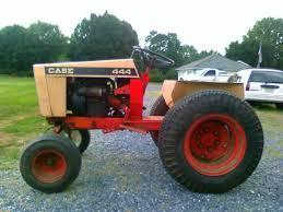 case garden tractor. Case Garden Tractor O