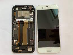 Thay màn hình sharp R shv39 605SH - Điện thoại Nhật