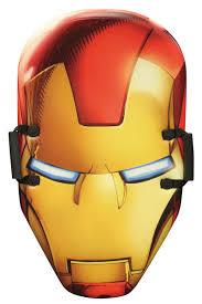 "<b>Ледянка Marvel</b> ""<b>Iron Man</b>"", с плотными ручками, 81 см"