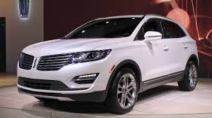 2015 Lincoln Mkc Welcome Lighting 2015 Lincoln Mkc Compact Crossover Pioneers New Ecoboost