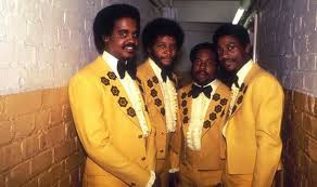 singer pop star the stylistics russell thompkins interview paul lester