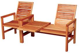 creative wooden furniture. Outside Wood Furniture Creative Wooden