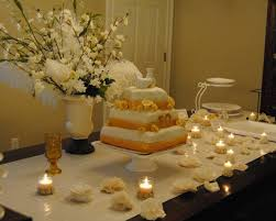 image of 50th wedding anniversary cake