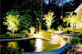 ideas for garden lighting. Amazing Garden Lighting Ideas For