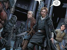 Marvel's Kylo Ren comic echoes a big rumor about new Star Wars movies -  Polygon