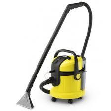 Купить Пылесос моющий <b>Karcher</b> SE 4002 1.081-140.0 : цена ...