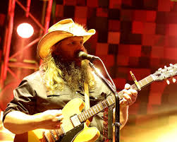 Classic soul music feels best in a club, with a lead singer and big band, preferably with horns. Chris Stapleton Wikipedia