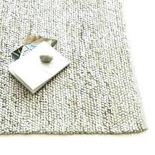 large jute rug what is chunky mini pebble wool natural ivory rugs uk round 300 x large jute rug