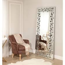 floor mirror. Abbyson Tory Leaner Floor Mirror Floor Mirror G