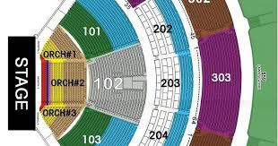 True Jiffy Lube Interactive Seating Chart Jiffy Lube Live