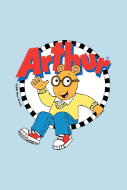 Arthur (TV Series 1996– ) - IMDb