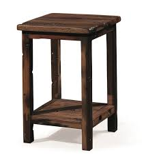 ship wood furniture. rustic side unit for a traditional or cabin like aesthetic reclaimed wood furniture made from ships ship