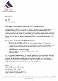 13 Recommendation Letter For Medical Doctor Letter For