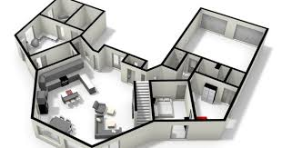 Unique Small Hexagon House Plans  BEST HOUSE DESIGNHexagon House Plans