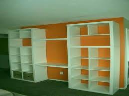 cool home office ideas mixed. gallery photos of cool bookcases design ideas home office mixed k