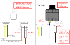 3g alt conversion plug mustang forums at stangnet painless 30831 at 3g Alternator Wiring Diagram With Fuse