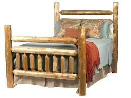 Platform Bed Frame With Headboard Full Attachment Storage Twin No ...
