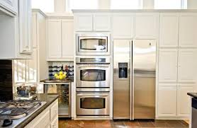 above oven microwave. Double Wall Oven With Microwave Above Superhuman Moraethnic Home Ideas 3
