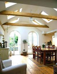 Vaulted ceiling wood beams Faux Wood Vaulted Ceilings With Beams Vaulted Ceiling Wood Beams Co Regarding Remodel Vaulted Ceilings With Beams The White Buffalo Styling Co Vaulted Ceilings With Beams Rondayco