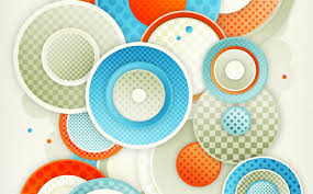 Design Patterns Gorgeous Create An Abstract Design With Patterns In Photoshop