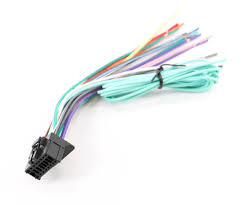 xtenzi wire harness radio in dash aftermarket cable plug Pioneer AVIC-Z110BT Update xtenzi wire harness radio for pioneer avic d3 z110 x920 x930 z120 z130 cdp1063 , cdp1307