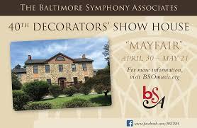 symphony decorators show house
