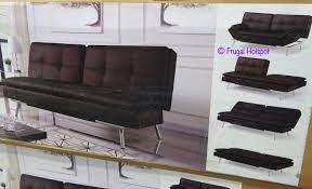 leather sofa bed costco off 67