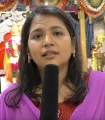 Vinodhini Vaidyanathan