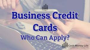 Applying For Business Credit Anyone Can Apply For A Business Credit Card Cash Money Life