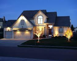 shocking commercial exterior lighting home tree lighting residential and commercial outdoor lighting services in city commercial