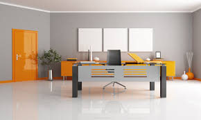 office orange. Modern Office Orange Door HD Picture :
