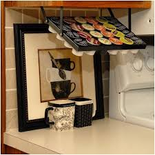 Under Cabinet Bathroom Storage Drawers Under Shelf Storage Basket ...