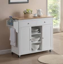 Small Picture Up to Date Portable Kitchen Island TrendsHome Design Styling