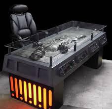 Fascinating Cool fice Desk Cool fice Desks Home fice Design