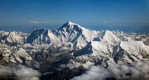 What Mount Everest Can Teach Us About Goals Hmmr Media