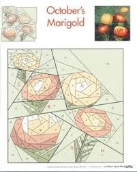Paper Piecing Flower 511 Best Flower Pieced Quilt Blocks Quilts Images Quilt Blocks