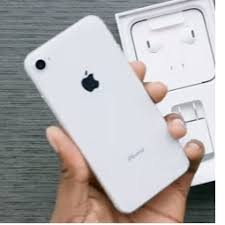 apple iphone 8 silver. iphone 8 hands on apple iphone silver