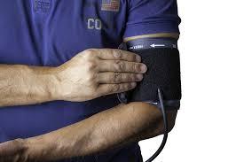 Omron Blood Pressure Monitor Comparison Chart Omron Blood Pressure Monitor Series 7 Vs Series 10