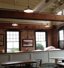 commercial bar lighting. Vented Warehouse Shades Light Up Bean-to-Bar Chocolate Production Commercial Bar Lighting U