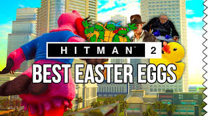 Feb 18 Far Cry New Dawn Easter Eggs Reference Splinter Cell