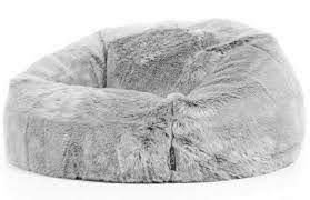 icon extra large luxury faux fur