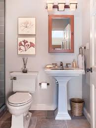 Small Picture 38 best Smallest Bathroom Ever Ideas images on Pinterest