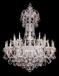 77 best traditional crystal chandelier images on with regard to for ideas 19