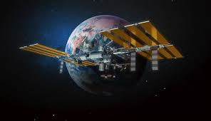 Iss Nasa And Us National Security Dependent On Russian