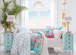 pottery barn lilly pulitzer