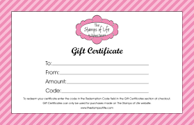 gift certificates template free free free gift certificate templates word excel formats of gift certificates